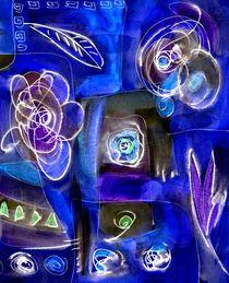 Allerlei in Blau von claudiag