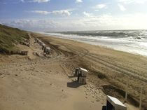 Strand von Maximilian Lips