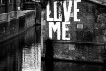 Love me! von Bastian  Kienitz