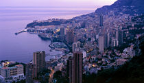 Monte Carlo and Monaco in the Dawn von Evgeny Govorov