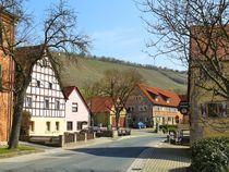 Tauberzell by gscheffbuch