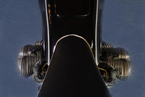 BMW R69S by Ingo Laue