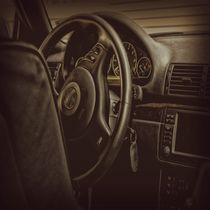 Driver Console von Carmen Wolters
