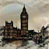 Big Ben von Carmen Wolters