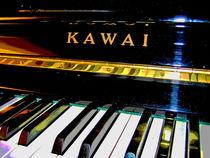 Piano, Klavier von Kurt Gruhlke
