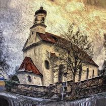 Church von Carmen Wolters