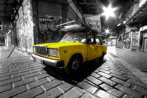 Nite Lada  by Rob Hawkins