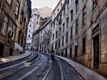 Lisbon - x1 by powercolour