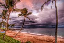Morning on Maui by Maria Killinger