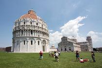 Pisa Cathedral  von Rob Hawkins