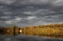 Wetterumschlag by Bruno Schmidiger