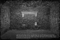Fenster ohne Aussicht by Christina Beyer