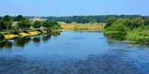River Tweed by gscheffbuch