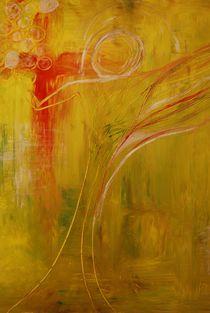 Himmelwärts  von Art of Irene S.