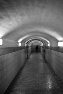 The Tunnel by joespics