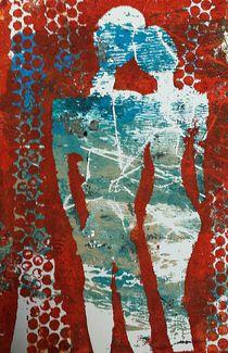 Zu Zweit (2) von Marie-Nathalie Kröss