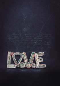 Love Letters by Sybille Sterk