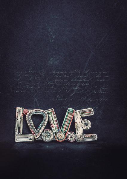 Lettersoflove-c-sybillesterk