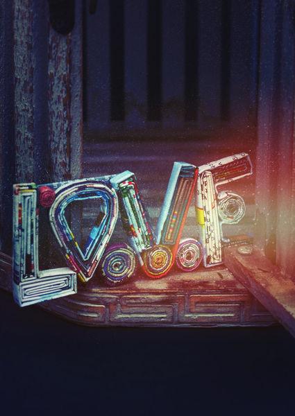 Loveunleashed-c-sybillesterk