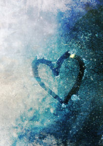 Icy Heart by Sybille Sterk