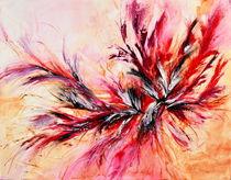 Flowery Dreams by Maria Killinger