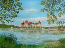 Moritzburg von Barbara Kaiser