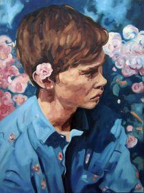 Rose von Daniel Wimmer