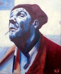 heavy smoker von Daniel Wimmer