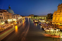 Venice-by-night