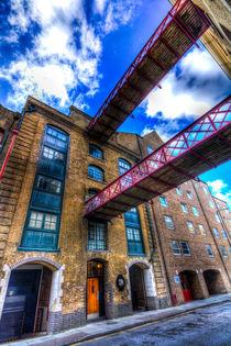 Historic London von David Pyatt