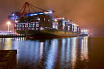 CSCL Globe 3 by thisisheartless