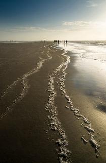 Sonne, Strand und Meer by Annette Sturm