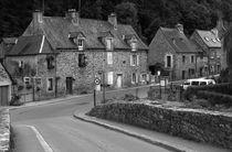 Rural French Village by Aidan Moran