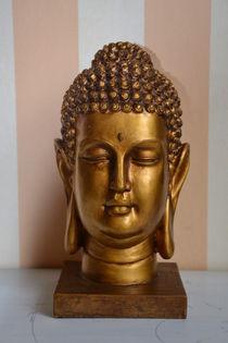Statue von Ute Bauduin