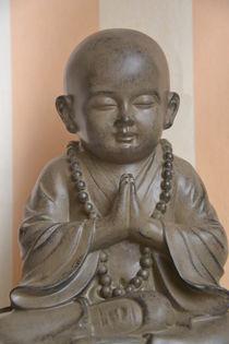 Buddha von Ute Bauduin