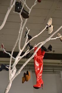 Schuhe von Ute Bauduin