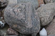 Steine by Ute Bauduin