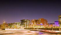 Hafencity III von photoart-hartmann