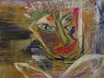 Ausgebrannt _  Burnout  von Art of Irene S.