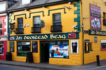 Dingle County Kerry Ireland von Aidan Moran