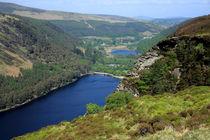 Wicklow Mountains  von Aidan Moran