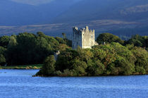 Ross Castle - Killarney - Ireland von Aidan Moran
