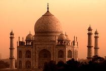 Taj Mahal von Aidan Moran