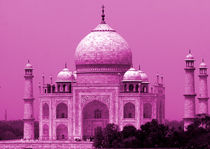 Taj Mahal - India von Aidan Moran