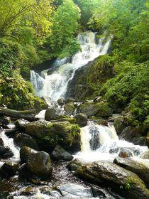 Torc Waterfall von gscheffbuch