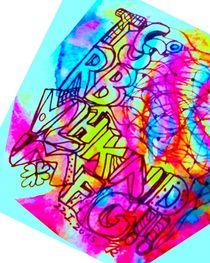 Kunstsiegel- Ich lerne gern von Barbara Richter