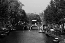 Amsterdam von Aidan Moran