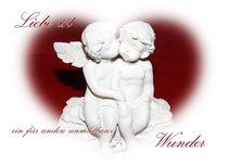Liebe ist... by Gräfin Vroni von Burgstein