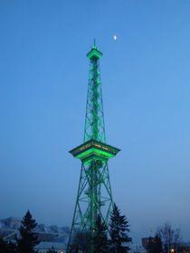 Funkturm von Ute Bauduin