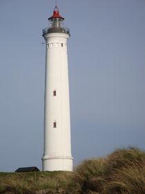 Leuchtturm by Ute Bauduin